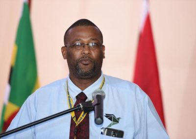 CICL Partners with OECS Summit #10