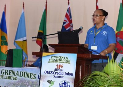 CICL Partners with OECS Summit #12