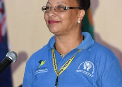 CICL Partners with OECS Summit #13
