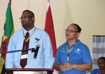 CICL Partners with OECS Summit #15