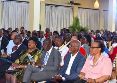 CICL Partners with OECS Summit #2
