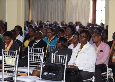 CICL Partners with OECS Summit #23