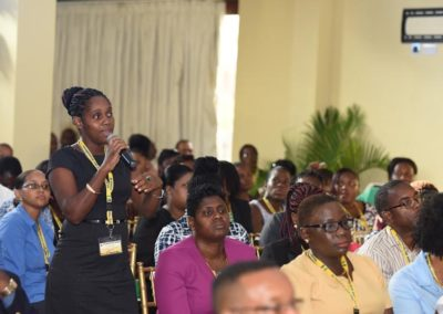 CICL Partners with OECS Summit #24
