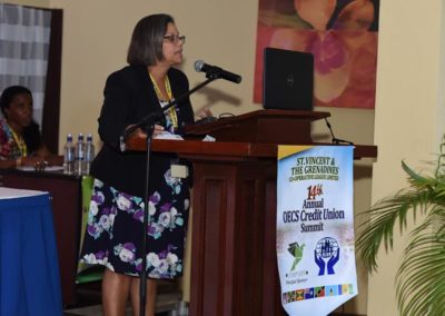CICL Partners with OECS Summit #25
