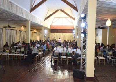 CICL Partners with OECS Summit #27