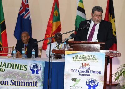 CICL Partners with OECS Summit #3