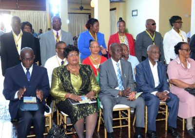 CICL Partners with OECS Summit #5