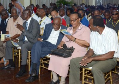 CICL Partners with OECS Summit #6
