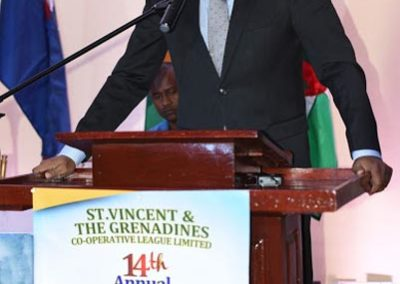 CICL Partners with OECS Summit #9