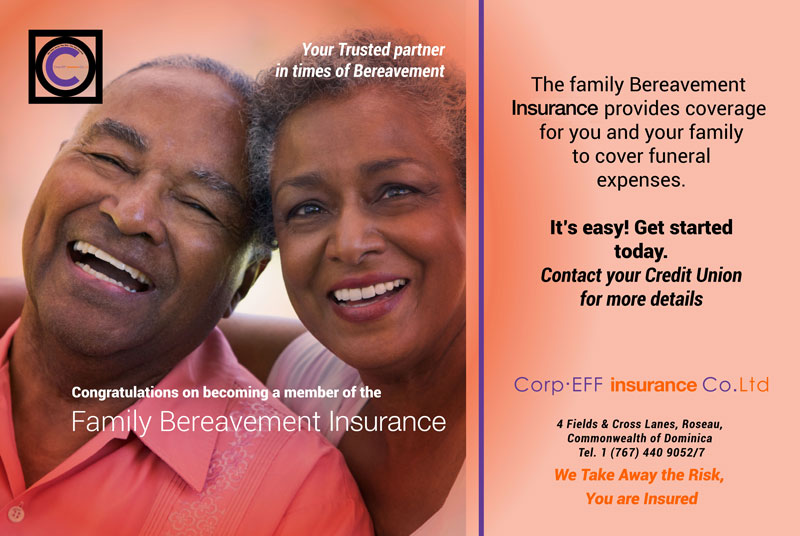 Family Bereavement Insurance