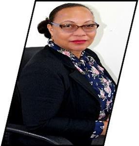 Mrs. Hyacinth Durand-Ducreay