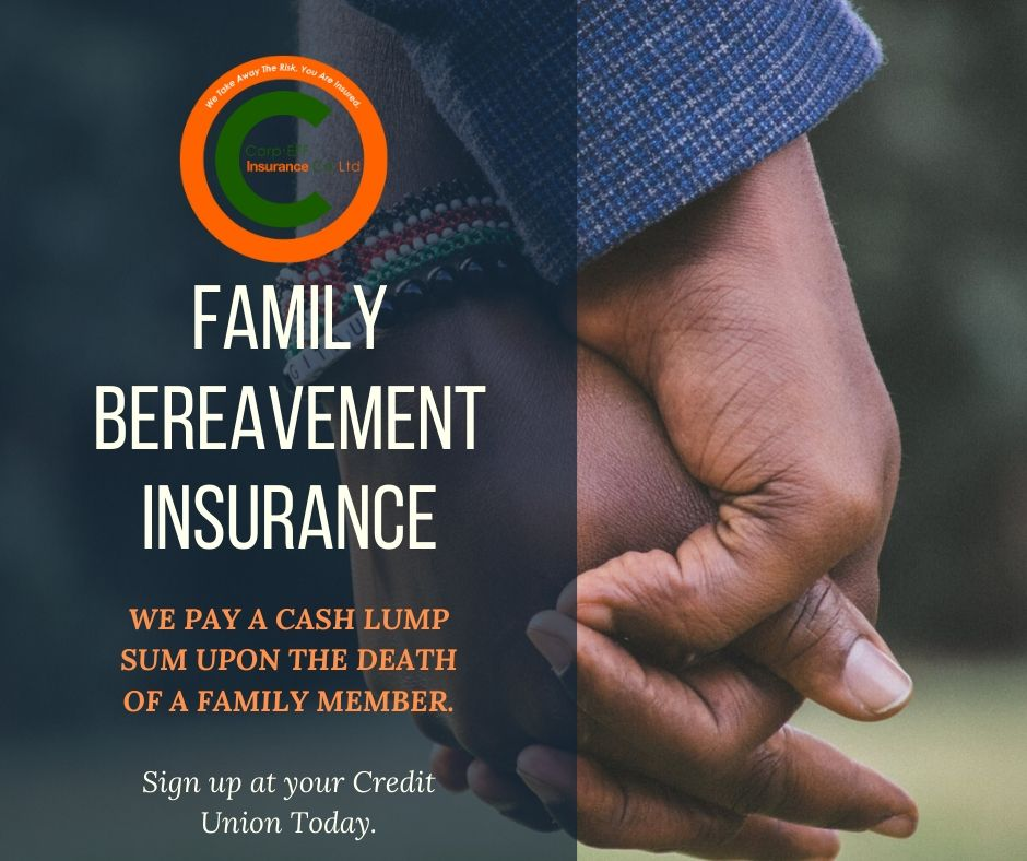 Family Bereavement Insurance