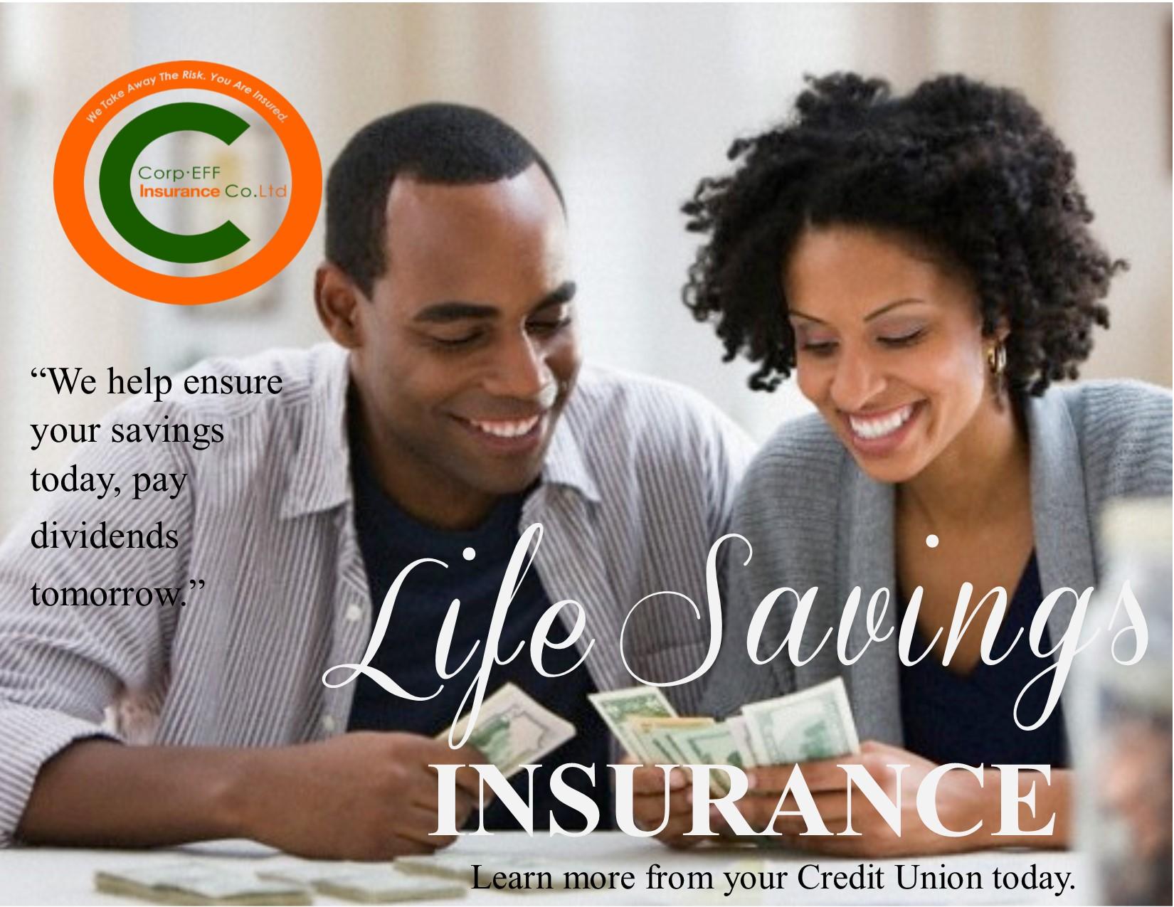 Life Savings 8 & half x 11 #1