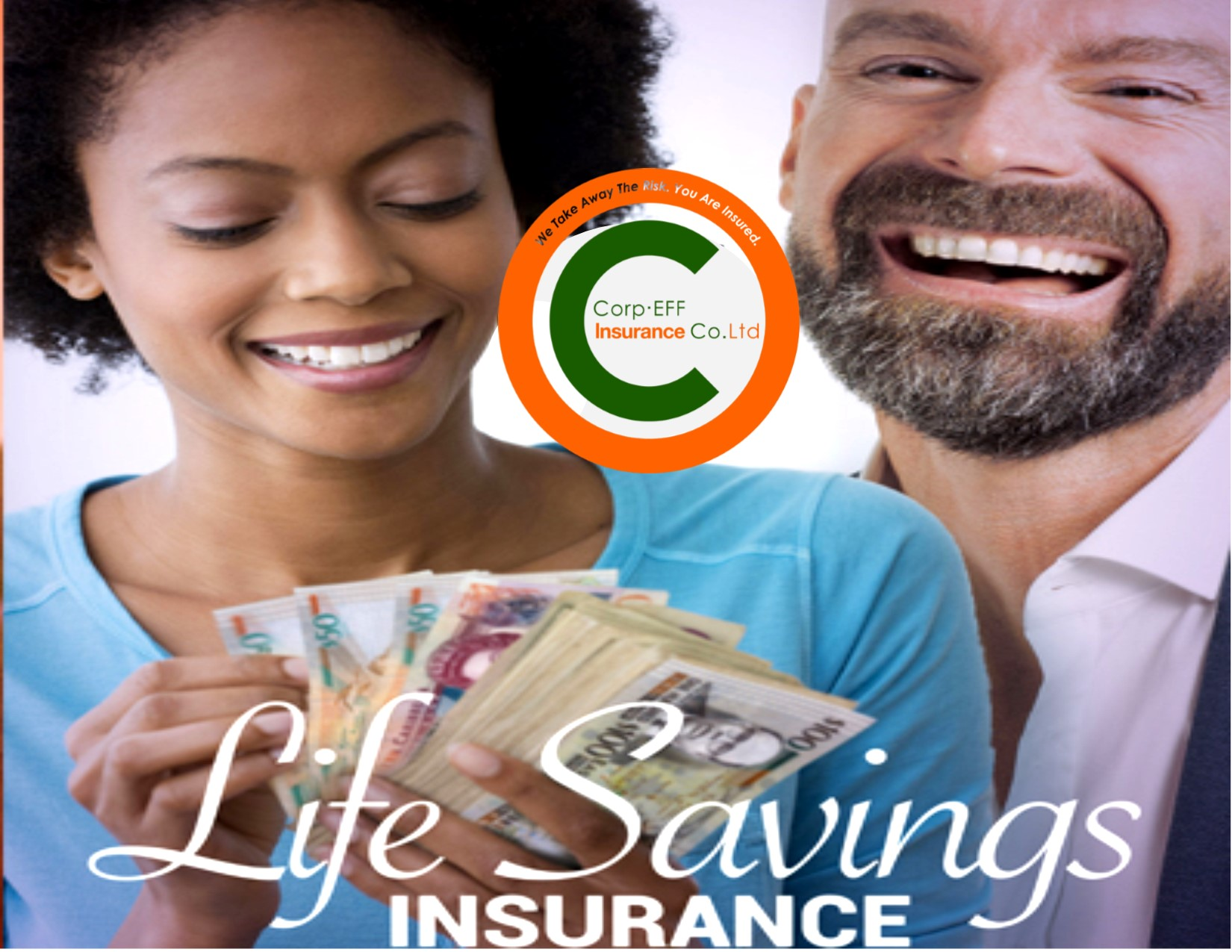 Life Savings New Logo