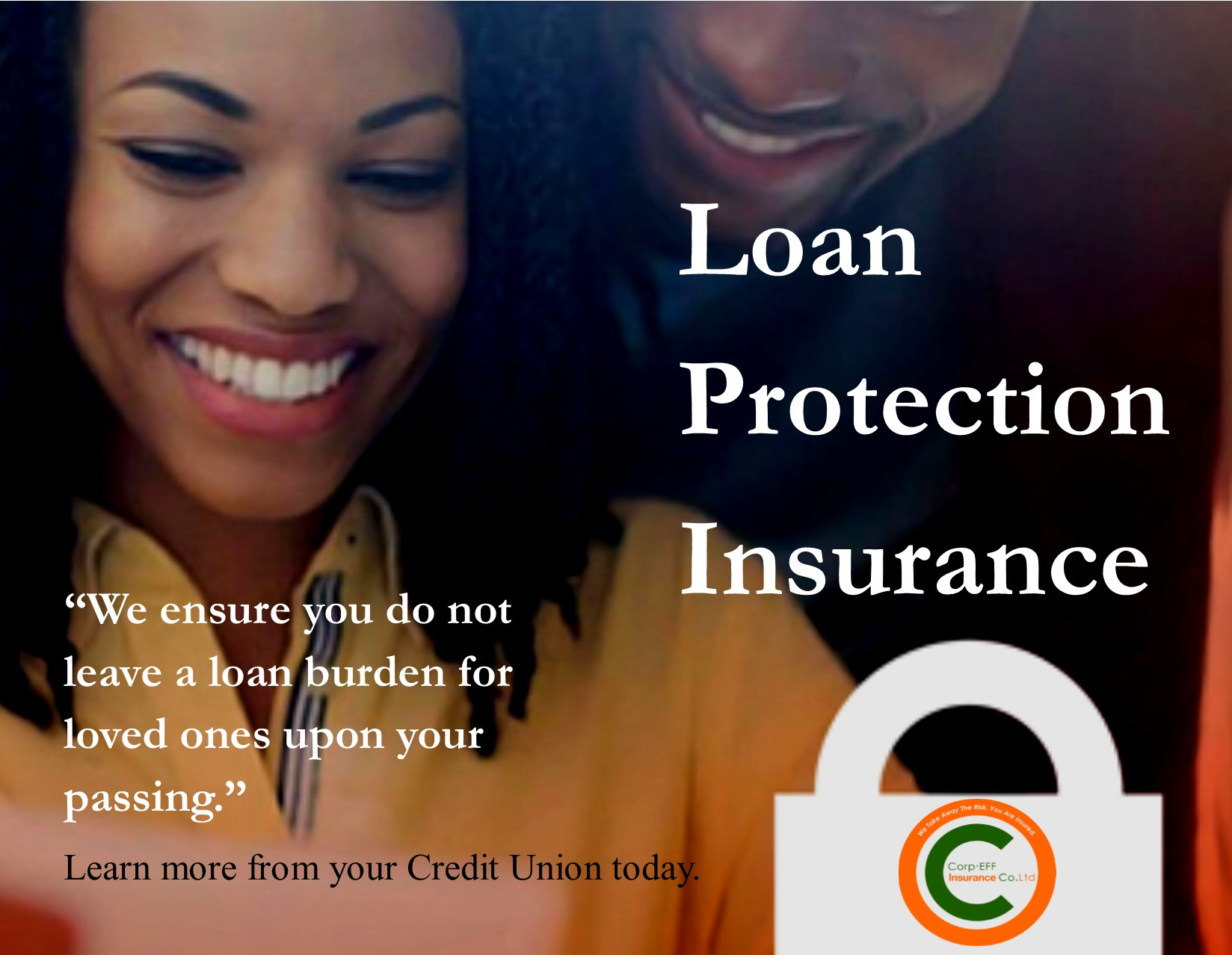 Loan Protection 8.517x10.989 #1